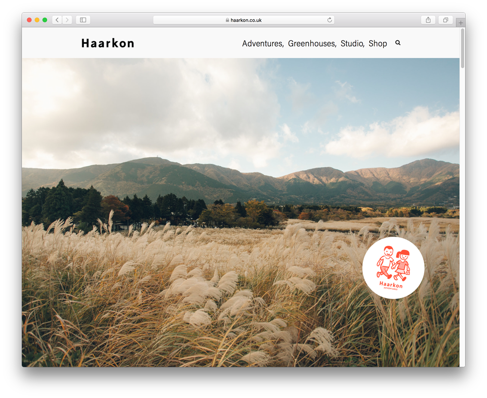 Haarkon Web Browser